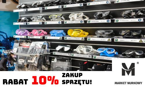 Magazyn Nurki.pl Nurkowanie Scuba Diving Podróże Sprzęt nurkowy Prenumerata GdyniaDive rabat na sprzęt nurkowy nuras