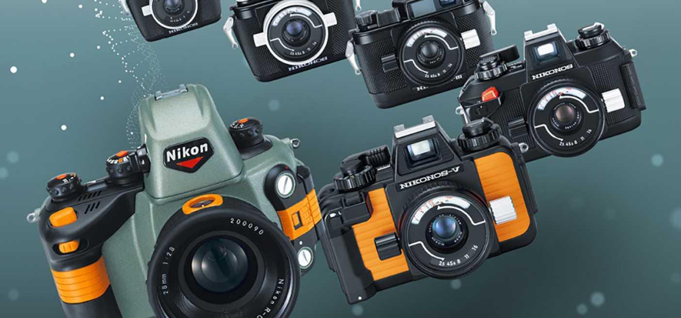 Magazyn Nurki.pl Nurkowanie Scuba Diving Podróże Sprzęt nurkowy Prenumerata Nikon Nikonos Fotografia podwodna