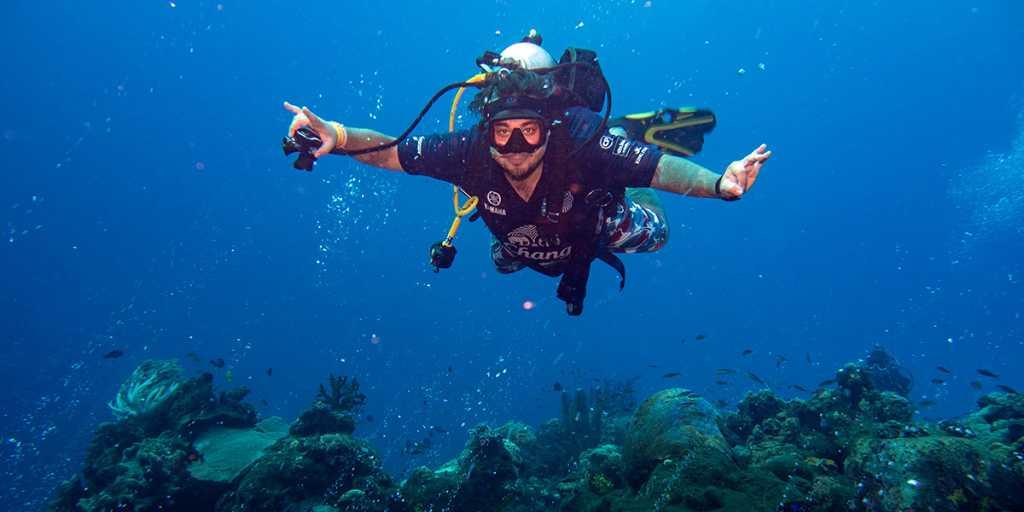 Magazyn Nurki.pl numer 7, Indonezja, Perfect diver, Morze Banda, Pindito, sprzęt nurkowy, Wakeboard, Dominka Kucal, Wake me up, podwodny świat, magazyn nurkowanie, prenumerata