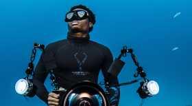 Magazyn Nurki.pl numer 3 Bahamy Fotografia podwodna Nurkowanie Prenumerata André JE Musgrove Freediving  Polska