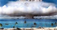 Magazyn Nurki.pl numer 10, Bomba atomowa, Bikini, Atol bikini, Wyspy Marshalla, GUE, Wrak, Marquesas, Manty, Perfect diver, sprzęt nurkowy, podwodny świat, magazyn nurkowanie, prenumerata